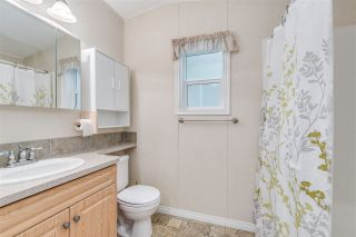 """Photo 20: 11841 PINYON Drive in Pitt Meadows: Central Meadows Manufactured Home for sale in """"Meadows Highlands Co-operative Park"""" : MLS®# R2510463"""