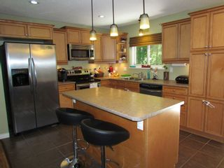 Photo 3: 35294 SELKIRK AVE in ABBOTSFORD: Abbotsford East House for rent (Abbotsford)