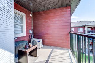 Photo 23: 406 3211 JAMES MOWATT Trail in Edmonton: Zone 55 Condo for sale : MLS®# E4248053