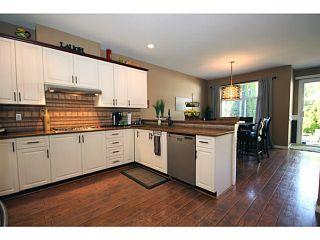 "Photo 9: 51 5811 122ND Street in Surrey: Panorama Ridge Townhouse for sale in ""Lakebridge"" : MLS®# F1314502"