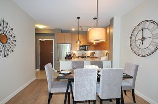 "Photo 6: 203 201 MORRISSEY Road in Port Moody: Port Moody Centre Condo for sale in ""LIBRA"" : MLS®# R2065703"