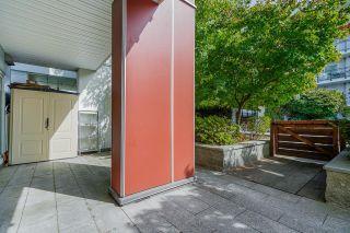 """Photo 22: 101 10033 RIVER Drive in Richmond: Bridgeport RI Condo for sale in """"PARC RIVIERA"""" : MLS®# R2617681"""