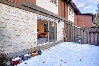 Photo 39: 17421 77 Avenue in Edmonton: Zone 20 Townhouse for sale : MLS®# E4229268