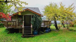 Photo 36: 969 Whaletown Rd in : Isl Cortes Island House for sale (Islands)  : MLS®# 871368