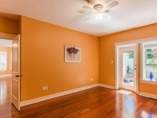 Photo 22: 4 161 Shelly Rd in PARKSVILLE: PQ Parksville Row/Townhouse for sale (Parksville/Qualicum)  : MLS®# 814709