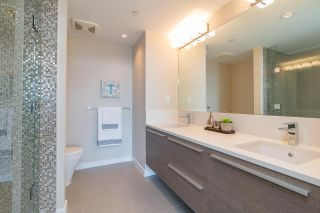 """Photo 9: 2408 4485 SKYLINE Drive in Burnaby: Brentwood Park Condo for sale in """"SOLO DISTRICT - ALTUS"""" (Burnaby North)  : MLS®# R2373957"""