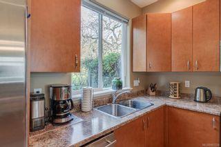 Photo 13: 15 759 Sanctuary Crt in : SE High Quadra Row/Townhouse for sale (Saanich East)  : MLS®# 861226