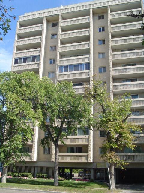 Main Photo: 503 365 WELLINGTON CR in Winnipeg: A13 Condominium for sale (W1)  : MLS®# 2616317