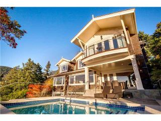 Photo 5: 5598 Gallagher Pl in West Vancouver: Eagle Harbour House for sale : MLS®# V1048086