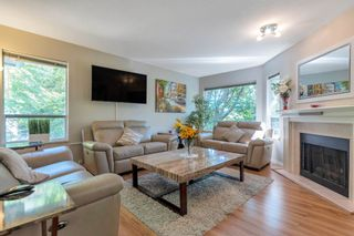 """Photo 9: 35 1216 JOHNSON Street in Coquitlam: Scott Creek Townhouse for sale in """"Wedgewood Hills"""" : MLS®# R2603904"""