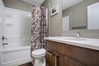 Photo 37: 401 1225 Kings Heights Way SE: Airdrie Row/Townhouse for sale : MLS®# A1126700