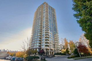 Main Photo: 2201 2133 DOUGLAS Road in Burnaby: Brentwood Park Condo for sale (Burnaby North)  : MLS®# R2566434