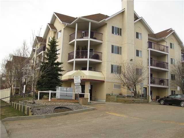 Main Photo:  in Edmonton: Zone 08 Condo for sale : MLS®# E4225387