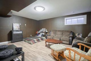Photo 41: 603 SUNCREST Way: Sherwood Park House for sale : MLS®# E4254846