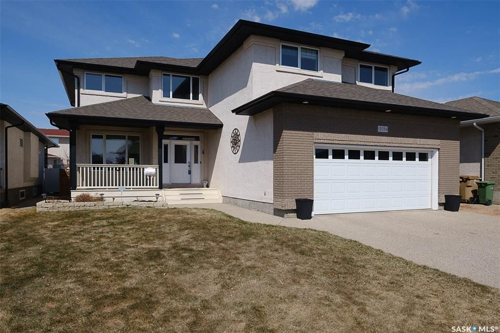 Main Photo: 12034 Wascana Heights in Regina: Wascana View Residential for sale : MLS®# SK850082