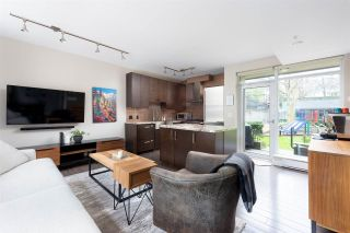 """Photo 5: 1009 HOMER Street in Vancouver: Yaletown Townhouse for sale in """"The Bentley"""" (Vancouver West)  : MLS®# R2542443"""