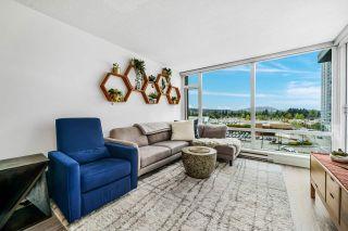 """Photo 8: 708 2980 ATLANTIC Avenue in Coquitlam: North Coquitlam Condo for sale in """"LEVO"""" : MLS®# R2571479"""