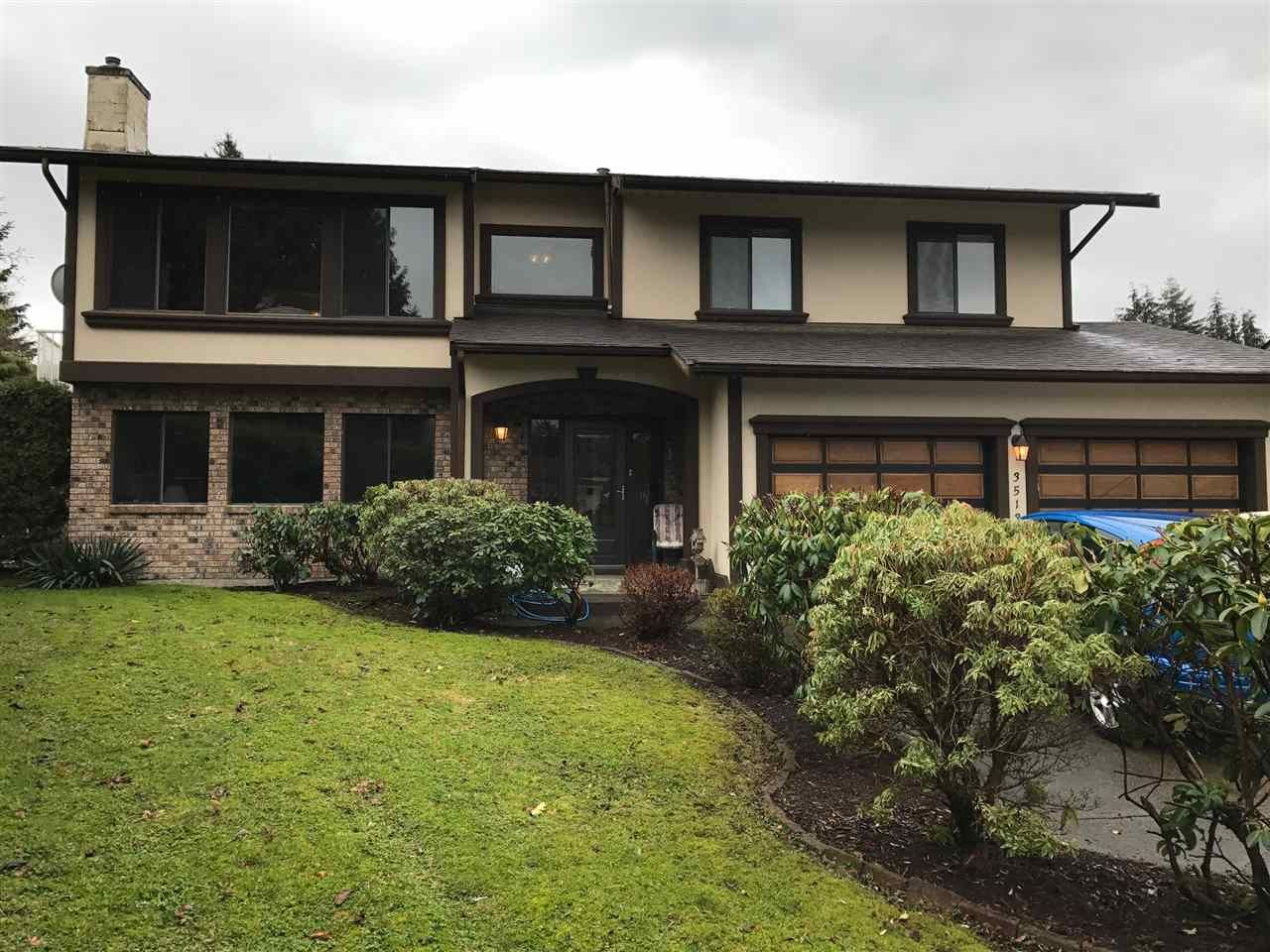 Main Photo: 35132 WEAVER Crescent in Mission: Hatzic House for sale : MLS®# R2148143