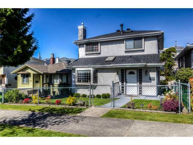 FEATURED LISTING: 5009 KILLARNEY Street Vancouver