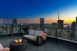 "Photo 5: PH3304 1199 SEYMOUR Street in Vancouver: Downtown VW Condo for sale in ""BRAVA"" (Vancouver West)  : MLS®# R2574898"