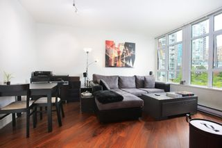 "Photo 6: 301 988 RICHARDS Street in Vancouver: Yaletown Condo for sale in ""TRIBECA LOFTS"" (Vancouver West)  : MLS®# V1009541"
