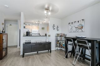 """Photo 5: 102 98 LAVAL Street in Coquitlam: Maillardville Condo for sale in """"Le Chateau II"""" : MLS®# R2083893"""