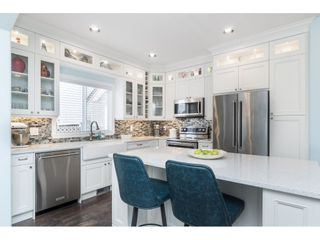 """Photo 11: 16648 62A Avenue in Surrey: Cloverdale BC House for sale in """"West Cloverdale"""" (Cloverdale)  : MLS®# R2477530"""