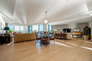 "Photo 5: 306 1355 BELLEVUE Avenue in West Vancouver: Ambleside Condo for sale in ""GROSVENOR AMBLESIDE"" : MLS®# R2521948"