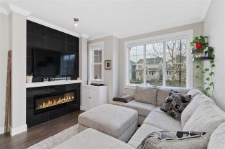 """Photo 4: 25 10151 240 Street in Maple Ridge: Albion Townhouse for sale in """"Albion Station"""" : MLS®# R2522553"""