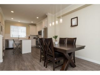 """Photo 7: 56 19128 65 Avenue in Surrey: Clayton Townhouse for sale in """"Brookside"""" (Cloverdale)  : MLS®# R2139755"""