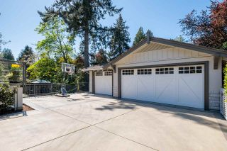 Photo 37: 5561 HIGHBURY Street in Vancouver: Dunbar House for sale (Vancouver West)  : MLS®# R2625449