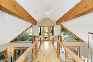 Photo 10: 407 CAMPBELL BAY Road: Mayne Island House for sale (Islands-Van. & Gulf)  : MLS®# R2531288