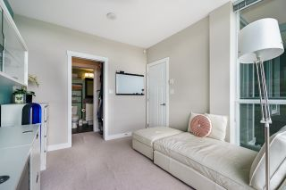 """Photo 17: 2508 2968 GLEN Drive in Coquitlam: North Coquitlam Condo for sale in """"GRAND CENTRAL II"""" : MLS®# R2603634"""