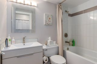 Photo 14: 116 1236 W 8TH Avenue in Vancouver: Fairview VW Condo for sale (Vancouver West)  : MLS®# R2304156