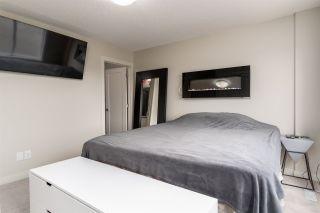 Photo 19: 22 2121 HADDOW Drive in Edmonton: Zone 14 Townhouse for sale : MLS®# E4234555