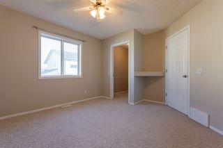 Photo 18: 123 10909 106 Street in Edmonton: Zone 08 Townhouse for sale : MLS®# E4256370