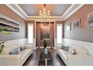 Photo 3: 2258 MADRONA Place in Surrey: King George Corridor House for sale (South Surrey White Rock)  : MLS®# F1420137