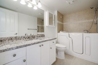 """Photo 18: 1701 615 HAMILTON Street in New Westminster: Uptown NW Condo for sale in """"The Uptown"""" : MLS®# R2607196"""