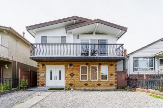 Photo 2: 1363 E 61ST Avenue in Vancouver: South Vancouver House for sale (Vancouver East)  : MLS®# R2594410