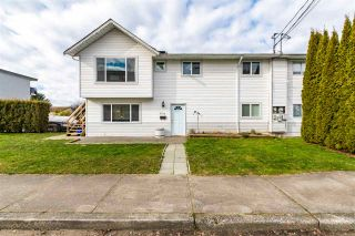 Photo 1: 1 9513 COOK Street in Chilliwack: Chilliwack N Yale-Well 1/2 Duplex for sale : MLS®# R2537443