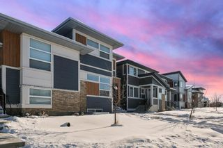 Photo 26: 43 Carringvue Drive NW in Calgary: Carrington Semi Detached for sale : MLS®# A1067950
