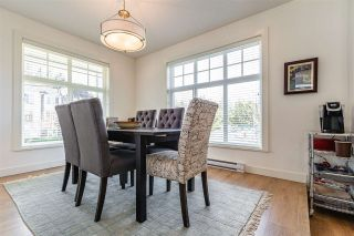 """Photo 6: 1 288 171 Street in Surrey: Pacific Douglas Townhouse for sale in """"The Crossing"""" (South Surrey White Rock)  : MLS®# R2551643"""