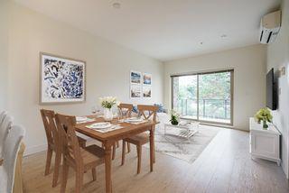 """Photo 12: 210 14022 NORTH BLUFF Road: White Rock Condo for sale in """"Beachborough"""" (South Surrey White Rock)  : MLS®# R2622424"""