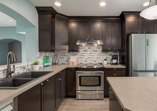 Photo 12: 4 Eversyde Park SW in Calgary: Evergreen Row/Townhouse for sale : MLS®# A1098809