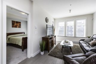"""Photo 4: 317 20078 FRASER Highway in Langley: Langley City Condo for sale in """"Varsity"""" : MLS®# R2181716"""