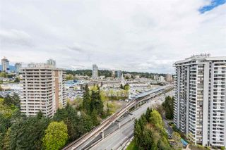 """Photo 14: 2001 3970 CARRIGAN Court in Burnaby: Government Road Condo for sale in """"The Harrington"""" (Burnaby North)  : MLS®# R2481608"""