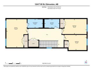 Photo 32: 12417 95 Street in Edmonton: Zone 05 House for sale : MLS®# E4262449