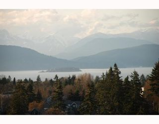 """Photo 7: 1702 5639 HAMPTON Place in Vancouver: University VW Condo for sale in """"THE REGENCY"""" (Vancouver West)  : MLS®# V753599"""