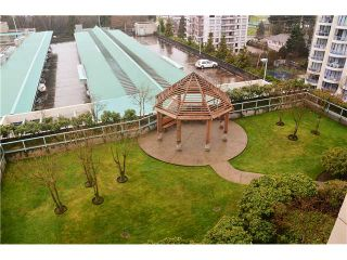 """Photo 10: 801 728 PRINCESS Street in New Westminster: Uptown NW Condo for sale in """"PRINCESS"""" : MLS®# V927667"""