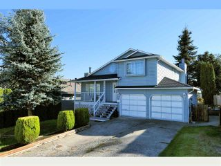Photo 1: 19603 WAKEFIELD Drive in Langley: Willoughby Heights House for sale : MLS®# R2315068